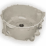 134956210 Frigidaire Washer Outer Tub