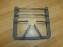 JENN AIR BURNER GRATES TAUPE  FADING   DISCOLORATION PRE OWNED