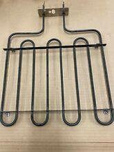 KitchenAid Whirlpool Maytag Wall Double Range Oven Broil Element  W10804429