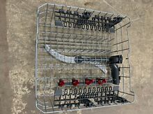 GE Dishwasher  UPPER Rack with spray assembly WD28X26105 Model GDT645SYN3FS
