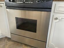 OBSOLETE  DACOR RSD30 Stainless Steel 30  Oven Front Lower Storage Door  13059