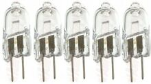W10440740 Replacement for Whirlpool Microwave Light Bulb 4375348  8186287 5 Pack