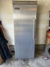 Viking Professional 18 2 Cubic Foot Commercial Refrigerator