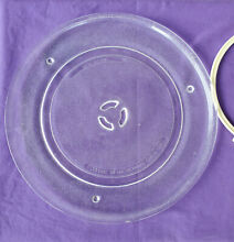 Panasonic Microwave Glass Turntable Platter and Roller Ring 335mm Oven