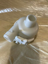 New Whirlpool GE Pump Variable Drain Assembly WD26X20306 OEM Genuine Package