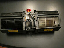 GE Profile Space Maker PVM2070S Parts   Ventilation Motor   WB26X10217