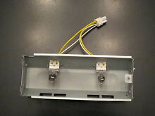 GE Profile Space Maker PVM2070S Parts   Bottom Light Assembly