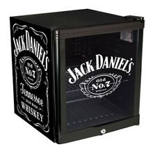 Jack Daniels  Beverage Chiller   Mini Fridge JD 37006