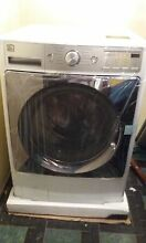 Kenmore Elite Washer