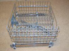 WPW10567657 WHIRLPOOL DISHWASHER UPPER RACK ASSEMBLY