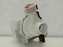 Frigidaire Washing Machine Drain Pump Part   137108000 FREE PRIORITY SHIPPING