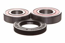 Frigidaire   Crosley Front Load Washing Machine Bearing   Seal Kit