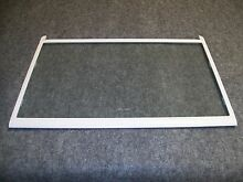 MHL62812401 KENMORE REFRIGERATOR GLASS SHELF