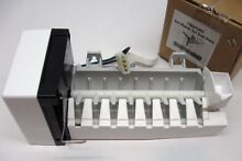 7002738  NEW REPLACEMENT FOR SUB ZERO REFRIGERATOR   ICE MAKER ASSY