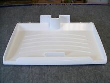 2225476 KITCHENAID WHIRLPOOL REFRIGERATOR FREEZER FLOOR SHELF