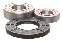 Kenmore Elite HE3T HE4T   HE5T Whirlpool Duet  Replacement Bearing   Seal Kit