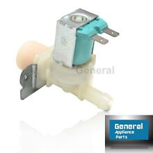 NEW OEM Maytag Front Load Washer Hot Water Inlet Valve Part 34001131 WP34001131