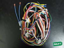 NEW GENUINE MAYTAG WHIRLPOOL FACTORY DRYER HARNESS WIRING PART   37001087 103350