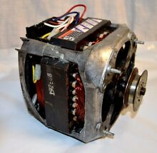 Kenmore Washer Model 417 93812200 Drive Motor Part WH20X10019