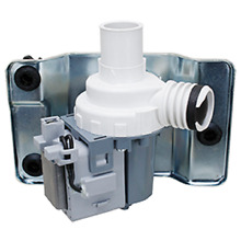 WP34001320  NEW  REPLACEMENT FOR WHIRLPOOL CLOTHES WASHER   DRAIN PUMP