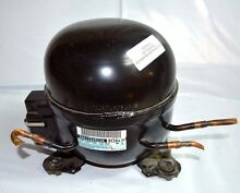 Kenmore Refrigerator Model  10670202990 Compressor Part   2204851