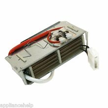 ZANUSSI Tumble Dryer HEATER ELEMENT Part No 1254365214