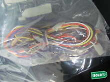 NEW GENUINE MAYTAG WHIRLPOOL FACTORY GAS DRYER WIRE HARNESS PART   33002809