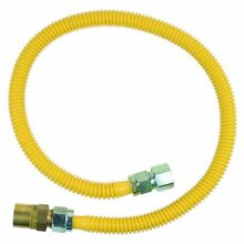 Natural Propane Gas Appliance Range Stove Line Connector Fitting Hose Tool Part