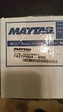7427P004 60K Jenn Air MAYTAG Range Fan Assembly