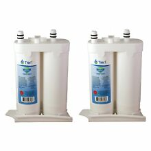 2 Pack  Refrigerator Water Filter For Kenmore Frigidaire PureSource2