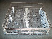 W10350380 WHIRLPOOL DISHWASHER UPPER RACK ASSEMBLY W10727422