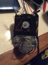 2 06230 Maytag Washer Timer 2 06230