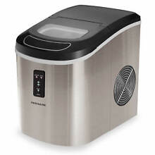 Brand NEW Igloo 26 lb  Compact Ice Maker ICE106 SS
