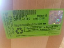 W10480177 Whirlpool Washer Electronic Control Board  OEM part new in box