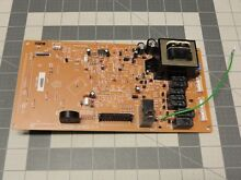 58001164 Maytag Microwave Electronic Control Board
