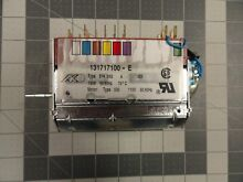 131717100 VINTAGE Frigidaire Front Load Washing Machine Timer Assembly