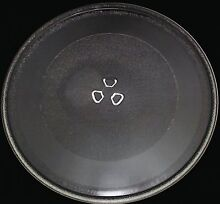 Microwave Glass Turntable for Whirlpool  AP6011703  PS11744901  WP8172138