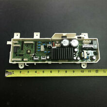 Washer Control Board DC92 01021Y