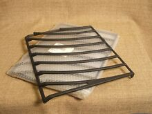 Viking 30 inch Gas Cooktop Replacement Grate for DGSU1004B  Left side only