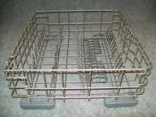 WD28X10370 GE DISHWASHER LOWER RACK ASSEMBLY WD28X22358