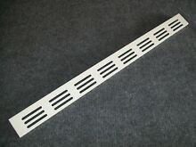 New 9752090PC Kitchenaid Range Oven Vent Trim