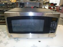 GE 2 CU  FT  1200W STAINLESS STEEL MICROWAVE JES2051SM2SS