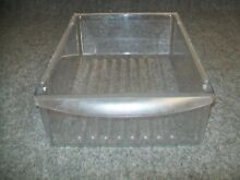 240530811 FRIGIDAIRE REFRIGERATOR MEAT PAN DRAWER