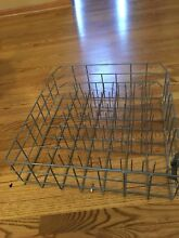KitchenAid Whirlpool Dishwasher Lower Rack W10728159   gray