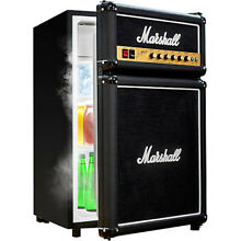 Marshall Amps MF 110 NA HIGH Capacity 4 4 Cubic Feet Mini Compact Bar Fridge