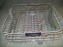 W10312791 KITCHENAID DISHWASHER UPPER RACK ASSEMBLY