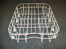W10181629 WHIRLPOOL DISHWASHER LOWER RACK ASSEMBLY