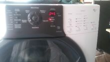 Kenmore HE3 Control Panel Screen and Board Console