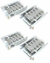 279838  Dryer Heating Element  4 Pack  for Whirlpool
