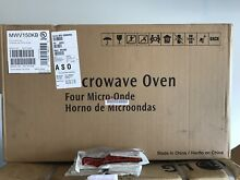Frigidaire MWV150K 900 Watts Without Convection Cook Microwave Oven
